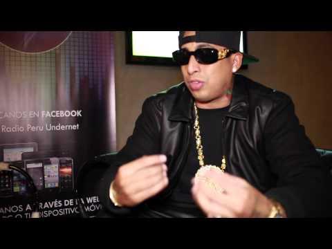 entrevista Ñengo flow