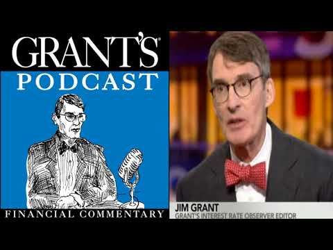 INVESTING - EP.#1: Grant's Interest Rate Observer