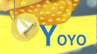 "Learn the ABCs: ""Y"" is for Yoyo"
