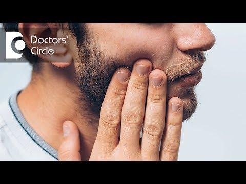Causes of Temporomandibular Disorder - Dr. Rajeev Kumar G