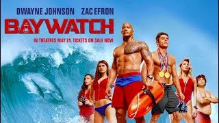 How To Download Baywatch 2017 Hin&Eng in torrent