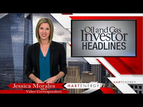 Headlines by Oil and Gas Investor Week of 2 15 18