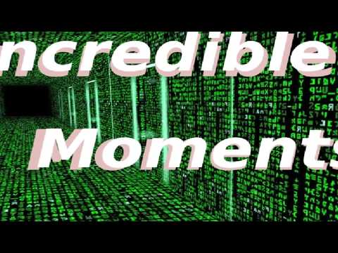Incredible, Cinema Changing, Movie Moments --- Bullet Time Scene