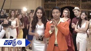 Lâm Khánh Chi đóng phim hài về lối sống ảo   VTC