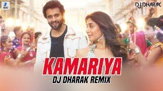 Kamariya (Remix ) - DJ Dharak | Mitron | Darshan Raval | Jackky Bhagnani | Kritika Kamra