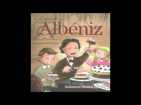 Músicos Modernistas: Enric Granados e Isaac Albéniz (Bellaterra Música Ed.)