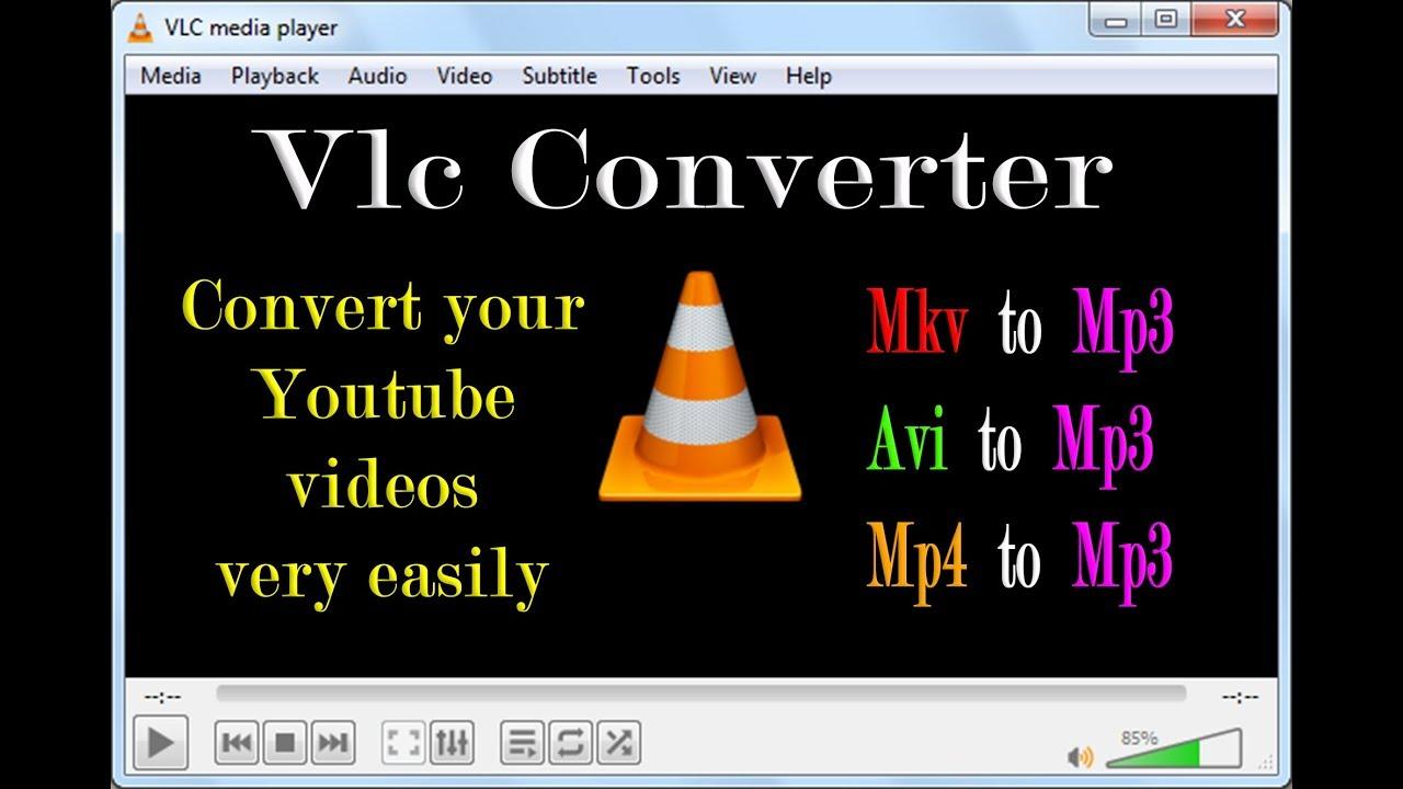 converter youtube to avi