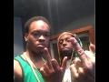 Hurricane Chris Responds To Kodak Black Saying He Wants To Fight Lil Wayne