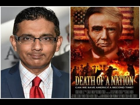 Dinesh D'Souza's Trump Movie Gets 0% Rating On Rotten Tomatoes & 1% On MetaCritic