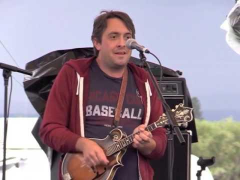 Jeff Austin at 4 Peaks Music Festival  1