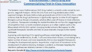 Systemic Lupus Erythematosus Market (SLE)