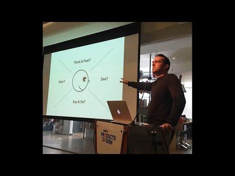 Cameron Tonkinwise - Director of Design Studies, Carnegie Mellon University