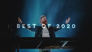 Best Of EDM 2020 Rewind Mix - 60 Tracks in 15 Minutes