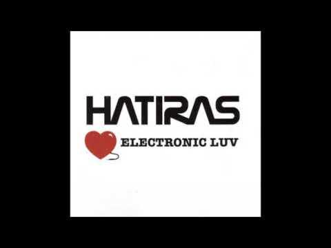 Hatiras – Electronic Luv