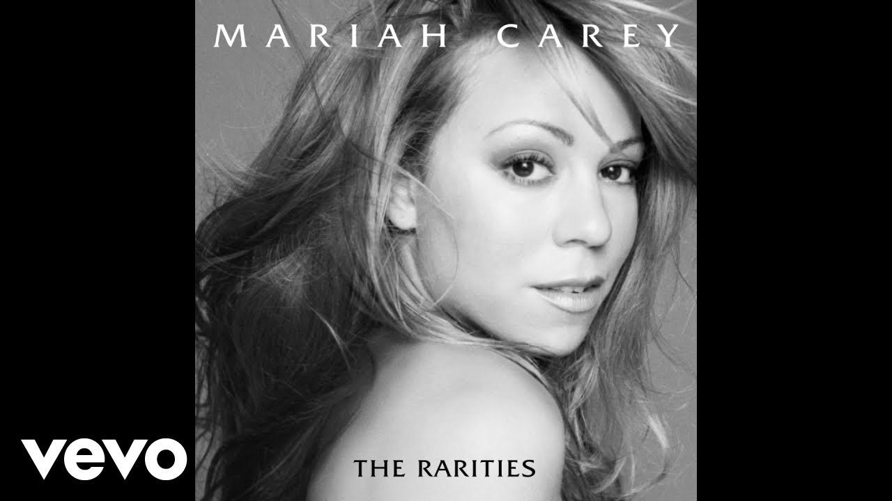 Mariah Carey - Save The Day (2020 - Official Audio)