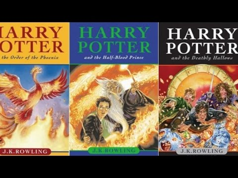 Top 10 Fantasy Books
