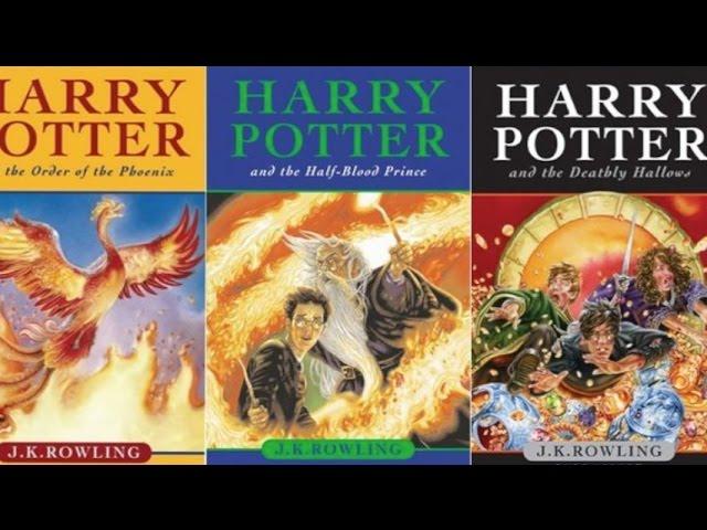 Top 10 Fantasy Books