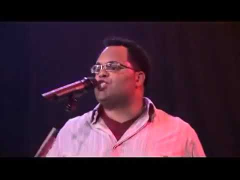 Israel Houghton- Another Level -06. I Hear The Sound + Interlude