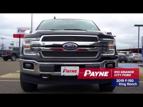 Sneak Peek at the  F King Ranch | Payne Rio Grande City Ford | Rio Grande City, Texas