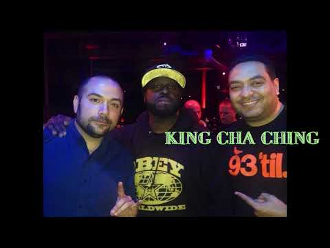Funkmaster Flex ETHERS Peter Rosenberg, He's A Fake Hip Hop Head & His Complex Show Is Trash