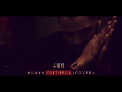 [Juss Russ Radio] - Faithful (Drake Cover) By BRXTN