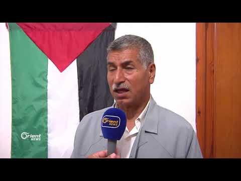 إضراب عام حداداً على أرواح شهداء مسيرات العودة في غزة  - 00:24-2018 / 5 / 16