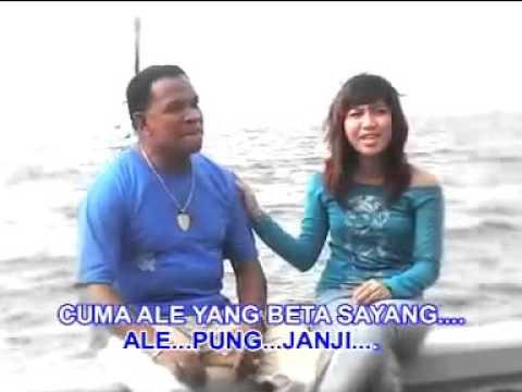 Lagu Ambon Manado / Tonny Pereira & Ayu - I Love You