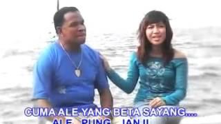 Video Lagu Ambon Manado / Tonny Pereira & Ayu - I Love You download MP3, 3GP, MP4, WEBM, AVI, FLV Juli 2018