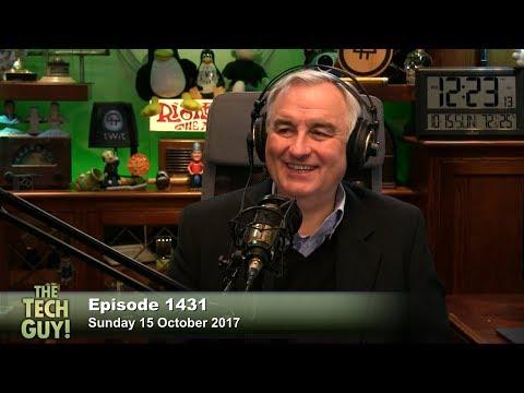 The Tech Guy 1431: Leo Laporte - The Tech Guy: 1431