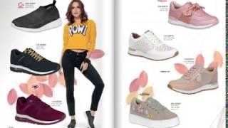 Zapatos de Moda 2018 catalogo otoño invierno   salvaje tentacion
