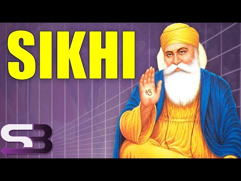 What is the Sikh Religion?