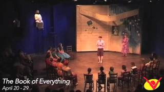 The Book of Everything by Belvoir and Theatre of Image
