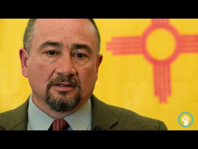 Donald Gallegos - The History of the Sociedad Protección Mútua De Trabajores Unidos (SPMDTU)