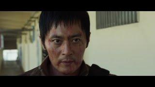 チャン・ドンゴン主演の映画『泣く男』予告編