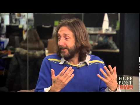 Chris Robinson Talks Black Crowes Breakup