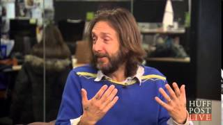 Chris Robinson Talks Black Crowes Break-up