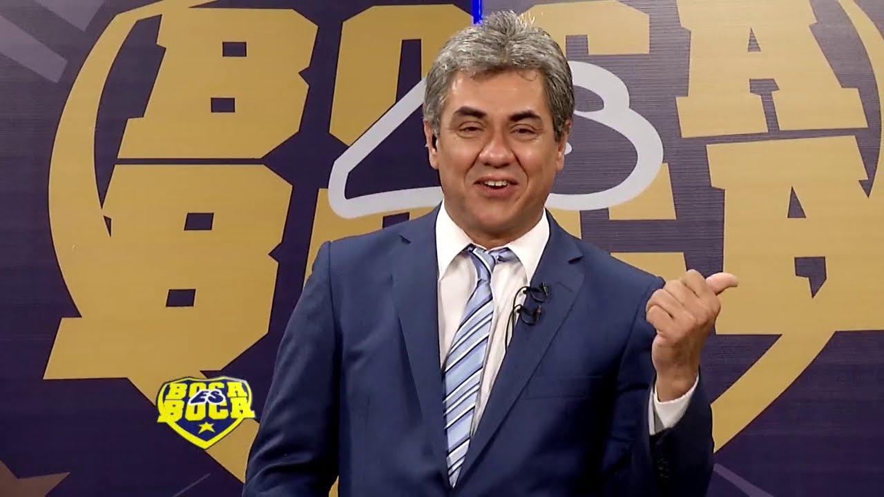 Boca es Boca - 24.01.2021