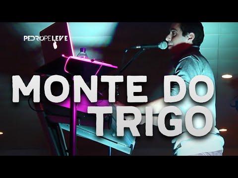 Pedro Pé Leve - Monte do Trigo