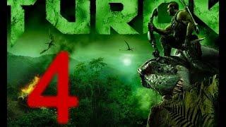 Прохождение игры Turok Часть 4