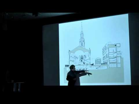 Eric Parry: Architecture and Ambiguity