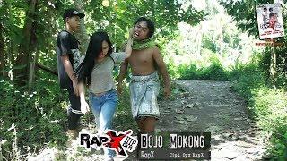 Rapx - Bojo Mokong [OFFICIAL]