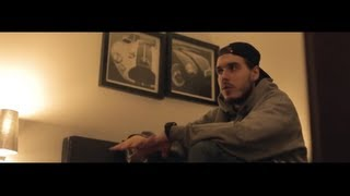 Teledysk: Miuosh - Bit, pot, alkohol feat.Pyskaty, W.E.N.A. (muz.Emdeka)