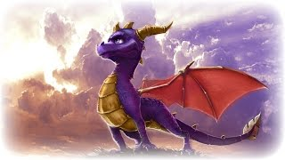 "Spyro the Dragon - ""Chillout po DSie.."" - OneShotGames!"