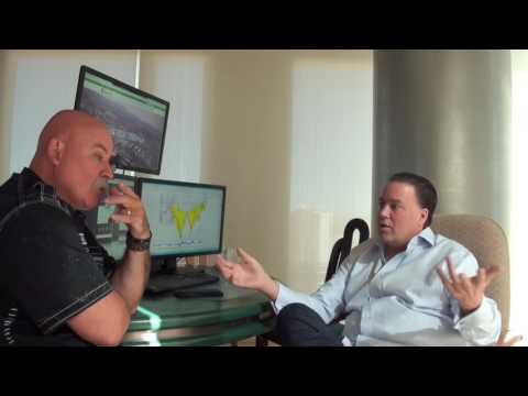 Troy Dooly Interviews Christopher Terry Founder of iMarkets Live