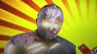 TS wrestling Extreme Rules 7/7 Jason Vs Joe Mcmanus