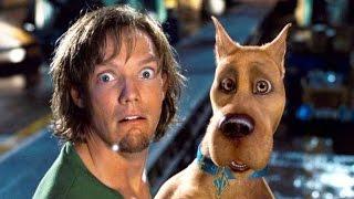 Scooby-Doo (Trailer 2 español)