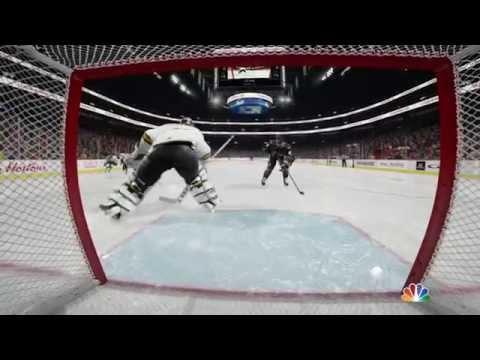 NHL15: Best Goalie In HUT & Giveaway!