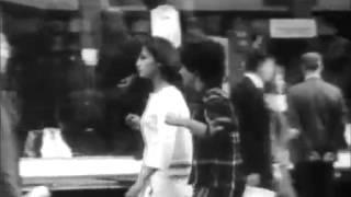 Adieu Philippine, Jacques Rozier (1962) - séquence de la promenade