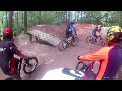 Bike Park Beerfelden