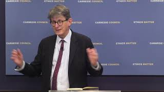 "Alan Rusbridger: The History & Digital Strategy of ""The Guardian"""